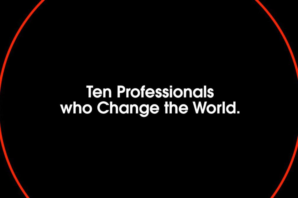 アダチデザイン研究所 様 主催イベント「PROFESSIONAL」展示映像