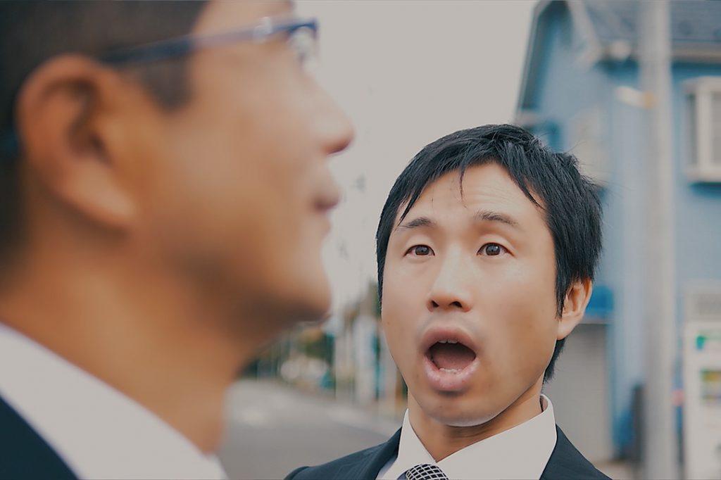朝日ホーム 様 映画館CM