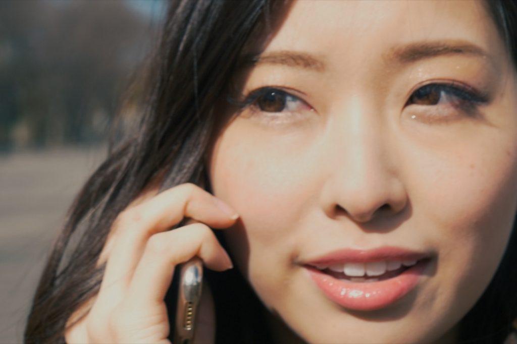 すれ違いを恋のきっかけにするアプリ「CROSS ME」紹介動画